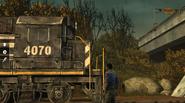 VG Train 19