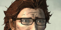 Randy (Video Game) Gallery
