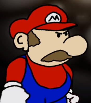 File:MMM 5 Mario Haunted Castle.png