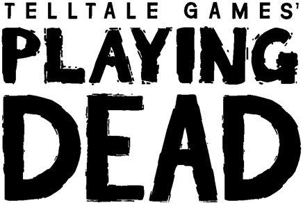 File:Playing Dead logo.png