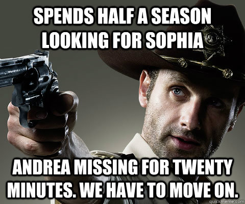 File:Andrea Walking dead meme.jpg