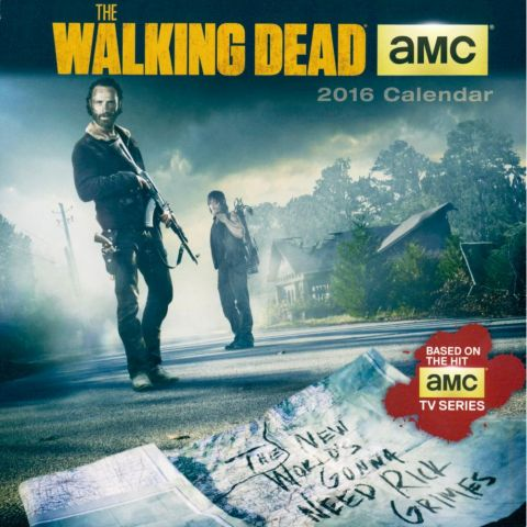 File:The Walking Dead 2016 Mini Wall Calendar.jpg