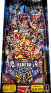 The Walking Dead Pinball Machine (Pro Edition) 7