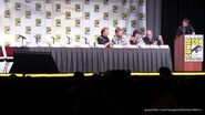 (1 of 5) The Walking Dead, San Diego Comic Con 2011
