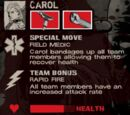 Carol (Assault) Gallery