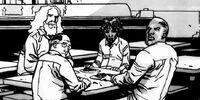 Dexter (Comic Series) Gallery