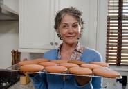 AMC 612 Carol Cookies
