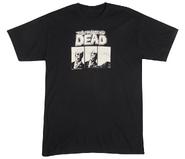"THE WALKING DEAD ""HEAD STAB"" T-SHIRT"