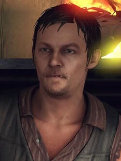 TWDSI Daryl Replacement