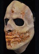 Teeth Walker Face Mask 2