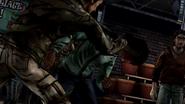 IHW Troy beating Sarita