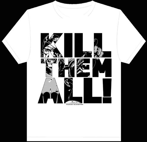File:Kill Them All T-Shirt White.jpg