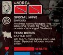 Andrea (Assault) Gallery