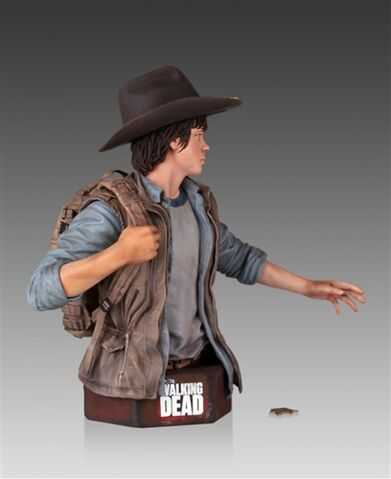 File:Carl Grimes Mini Bust 6.jpg