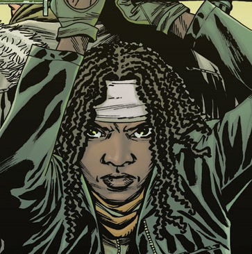 File:Michonne (The Walking Dead-Comic Series).png