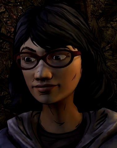File:Ep 3 In Harm's Way Sarah Happy.png