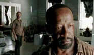 The walking dead 3x12 morgan rick