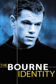 Bourne-Identity,-The 5