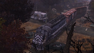 VG Train 16