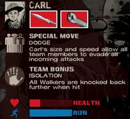 Carl (Assault) Profile