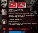 Carl Grimes (Assault) Gallery