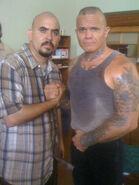 Felipe and TDP