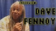 Dave Fennoy Interview (Lee from Walking Dead) (@ Dragon Con 2013)
