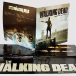 TWD Soundtrack Vol 1 Vinyl LP 4