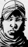 Glenn comi