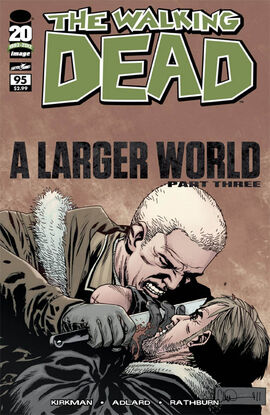 Walking dead issue 58 online dating. Dating for one night.