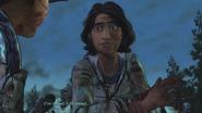 AmTR Sarita is dead
