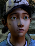 AMTR Clementine Worried About Kenny