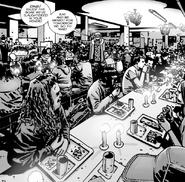 Kingdom Cafeteria