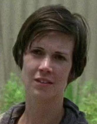 Francine Tv Series Walking Dead Wiki Fandom Powered