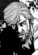 Walking Dead Rick Issue 49.1