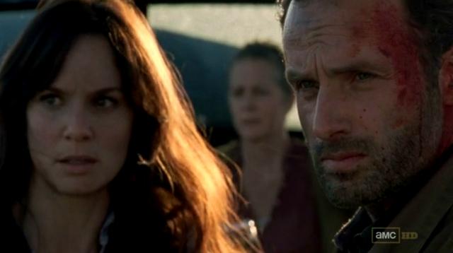 File:Rick grimes and Lori.png