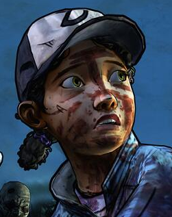 File:AmTR Pre-Release Clem Worried.png