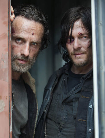 File:Season five rick and daryl.jpg