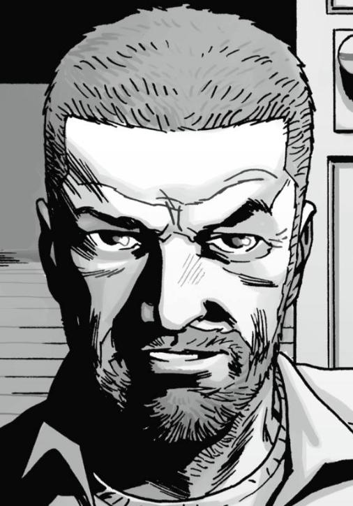 Rick grimes comic series walking dead wiki fandom powered by