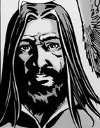 Issue 107 Jesus