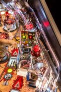 The Walking Dead Pinball Machine (Limited Edition) 4
