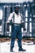 McFarlane Toys The Walking Dead TV Series 5 Tyreese 2