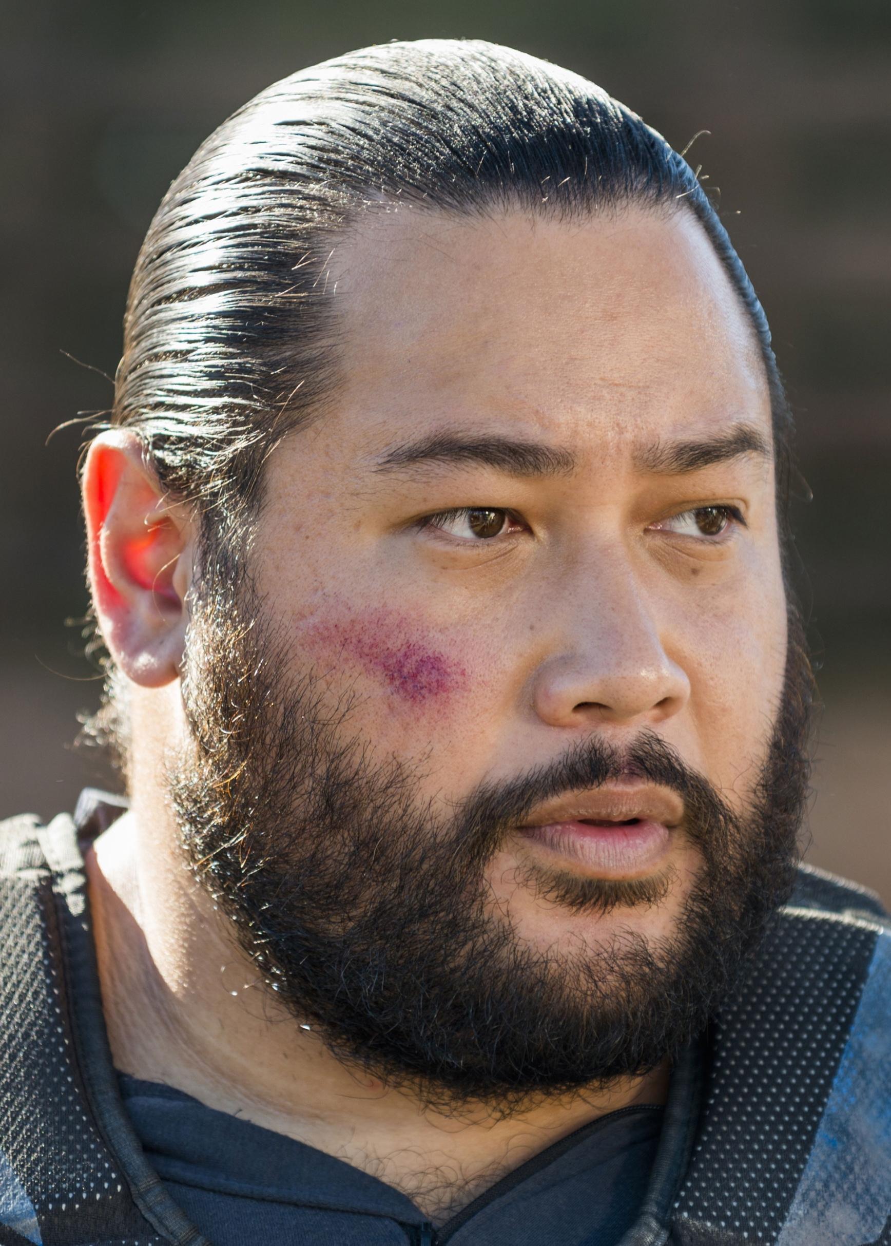 Jerry Tv Series Walking Dead Wiki Fandom Powered By