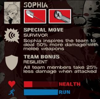 Sophia (Assault) profile