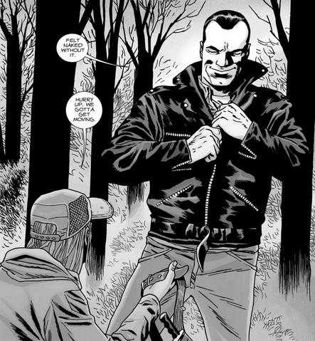 File:Issue 153 - Negan & Brandon (1).png