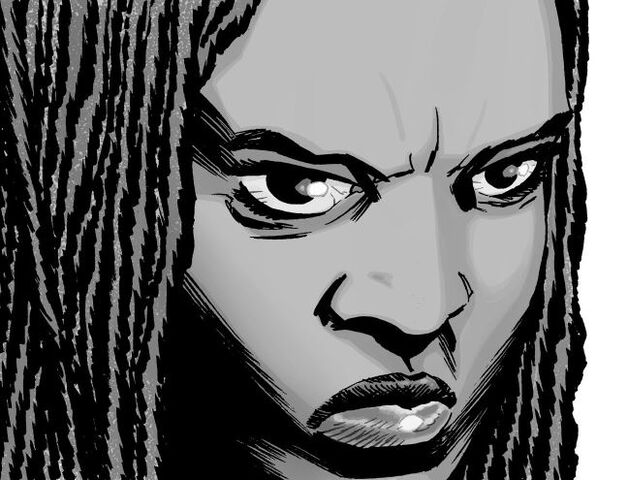 File:Michonne Issue 145 3.JPG