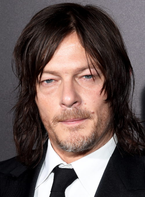 Norman Reedus | Walking Dead Wiki | Fandom powered by Wikia
