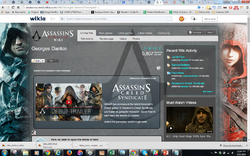 Assassins Creed Syndicate PAD - Desktop Screenshot