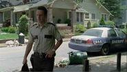 Officer Rick Grimes