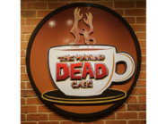 Walking Dead Café